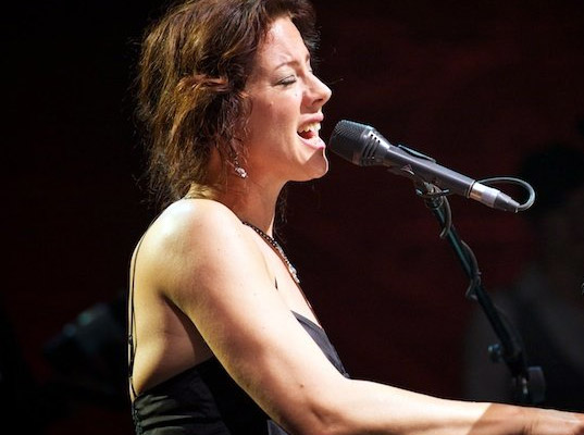 Sarah McLachlan, Lilith Fair, recycled jewelry, upcycled jewelry, recycled silver, eco-friendly jewelry, sustainable jewelry, eco-fashion, sustainable fashion, green fashion, eco-celebrities