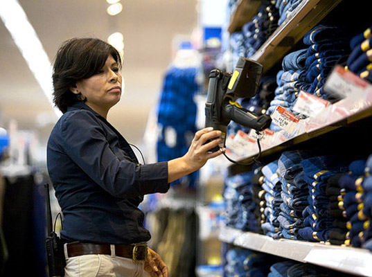 wal marts smart inventory system By improving our inventory management processes, we're bringing the  in  addition to walmart's traditional driver offerings – new drivers earn.