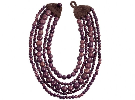 The Andean Collection, Amanda Judge, eco-friendly jewelry, tagua nut, acai berry, fair trade, sustainable jewelry, eco-friendly accessories, sustainable accessories, Ecuador, eco-fashion, sustainable fashion, green fashion, sustainable style, vegan jewelry