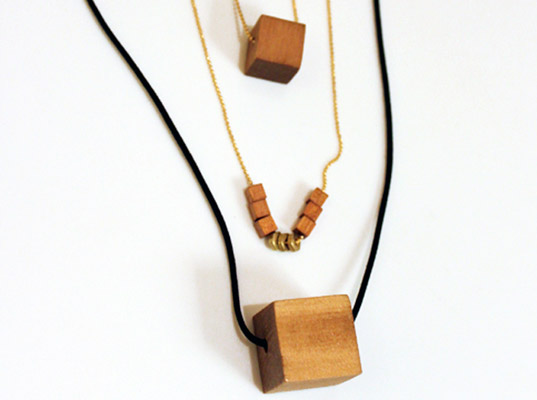 Style Blogger Collaborates With Indie Designers on EcoJewelry