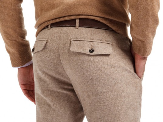 Bonobos, FEED Projects, eco-friendly pants, sustainable pants, men's eco-fashion, men's eco-clothing, eco-fashion, sustainable fashion, green fashion, ethical fashion, sustainable style, Made in the USA
