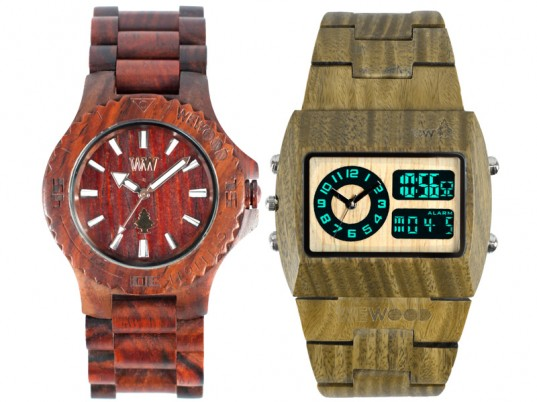 WeWood, wooden accessories, wood accessories, eco-friendly watches, wooden watches, wood watches, sustainable accessories, eco-friendly accessories, American Forests, eco-fashion, sustainable fashion, green fashion, ethical fashion, sustainable style