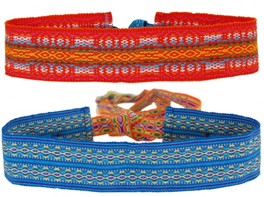The Andean Collection, Spring/Summer 2011, eco-friendly belts, fair trade, eco-fashion, sustainable fashion, green fashion, ethical fashion, sustainable style, Ecuador