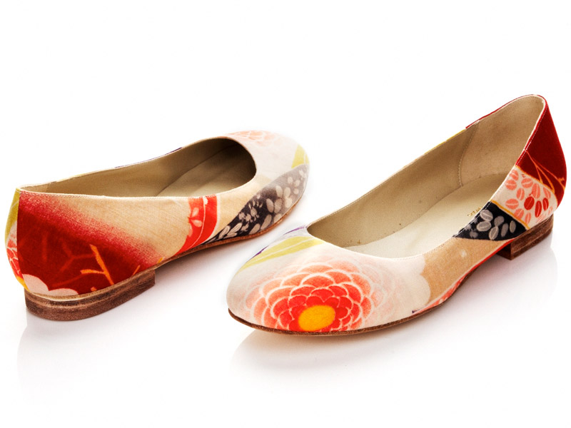c54937ae3bc Hetty Rose Launches Ready-to-Wear Versions of Its Vintage-Kimono ...