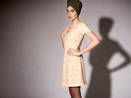 Carrie Parry, Fall/Winter 2011, eco-fashion, sustainable fashion, ethical fashion, sustainable style