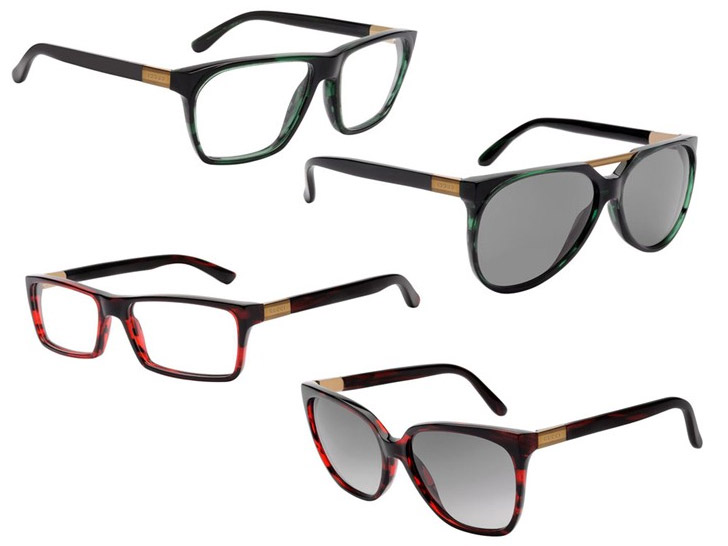 8d95153f8c1 Gucci to Launch Eco-Friendly Eyewear Made From Castor Seeds
