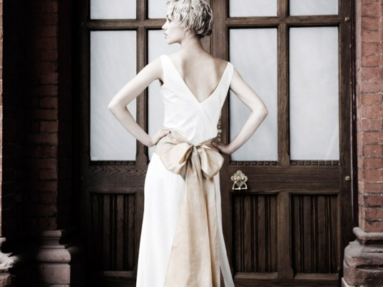 House of Tammam, eco-friendly wedding dresses, sustainable wedding dresses, eco-friendly wedding gowns, sustainable wedding gowns, green weddings, United Kingdom, U.K., ethical weddings