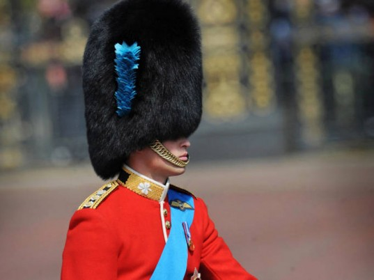 Prince William, Duke of Cambridge, Kate Middleton, bearskin hats, PETA, People for the Ethical Treatment of Animals, animal cruelty, eco-fashion, sustainable fashion, green fashion, ethical fashion, sustainable style, fur