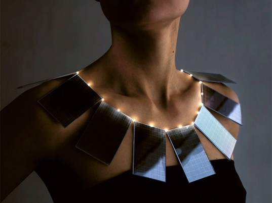solar power, solar fashion, solar clothing, solar accessories, eco-fashion, sustainable fashion, green fashion, ethical fashion, sustainable style, wearable technology