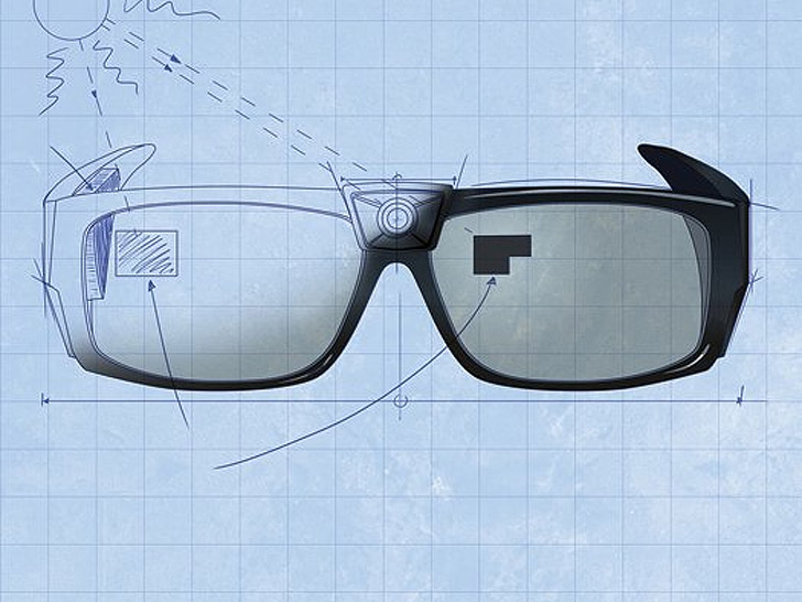 """339399982d99 """"Smart"""" Sunglasses Use LCD Technology to Block Out Glare"""