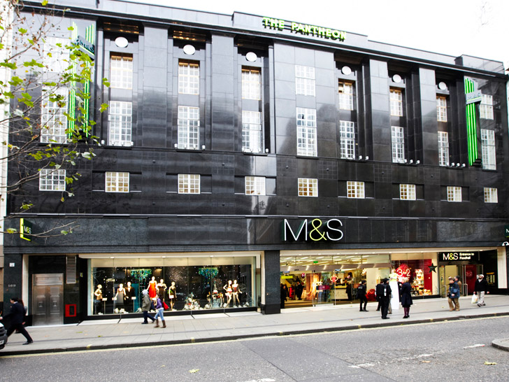 pricing strategy marks and spencer Marks &amp spencer essay which mainly on their clothing range with pricing the green strategy would help marks & spencer into another stage by not.