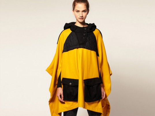 ASOS Africa, eco-friendly capes, eco-friendly cloaks, eco-friendly ponchos, eco-friendly outerwear, sustainable outerwear, eco-fashion, sustainable fashion, green fashion, ethical fashion, sustainable style