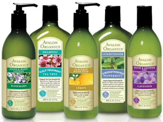 Avalon Organics, eco-friendly beauty, green beauty, sustainable beauty, eco-friendly skincare, green skincare, sustainable skincare, Lina Hanson