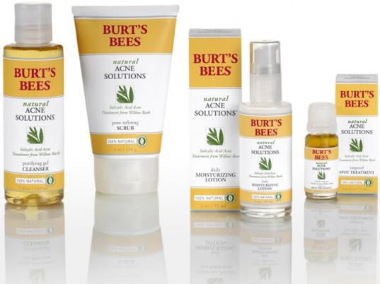 Burt's Bees, eco-friendly beauty, green beauty, sustainable beauty, eco-friendly skincare, green skincare, sustainable skincare, Lina Hanson