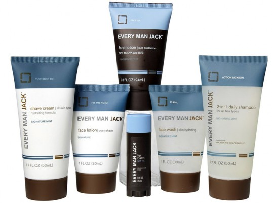 Every Man Jack, eco-friendly beauty, green beauty, sustainable beauty, eco-friendly skincare, green skincare, sustainable skincare, Lina Hanson