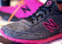 New Balance Creates Newsky Sneaker From 95 Recycled Plastic Bottles