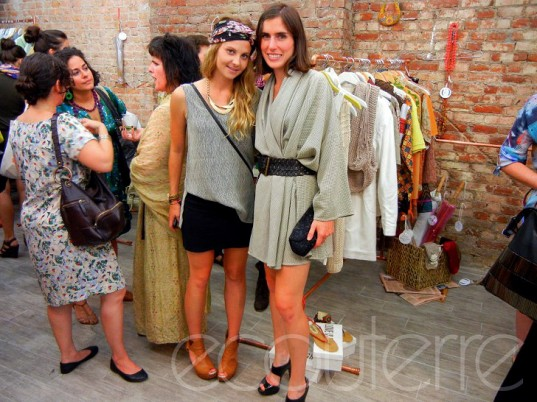 Sustainable Fashion's Night Out, Fashion's Night Out, Textile Arts Center, EcoSalon, Of Rags, New York City Fair Trade Coalition, eco-fashion, sustainable fashion, green fashion, ethical fashion, sustainable style, New York Fashion Week, New York Eco-Fashion Week, New York Green Fashion Week