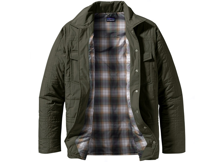 Patagonia Freebox Jacket | Ecouterre : patagonia quilted jacket - Adamdwight.com