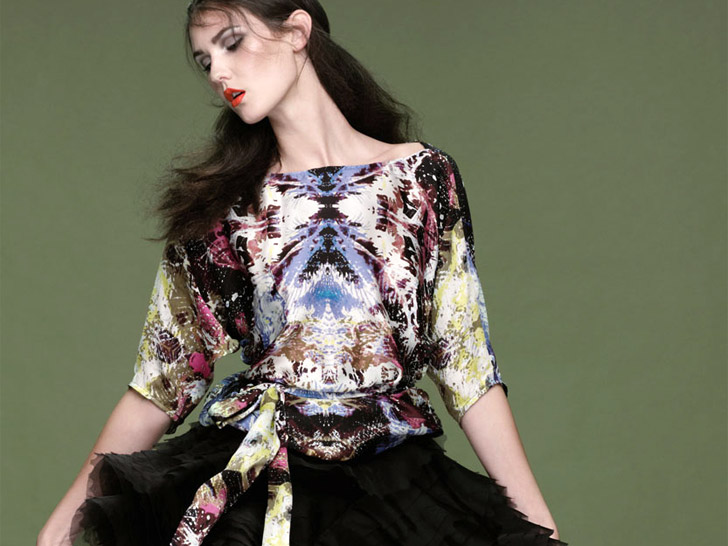 New Zealand Clothing Designers   7 Australian And New Zealander Eco Fashion Designers To Watch For