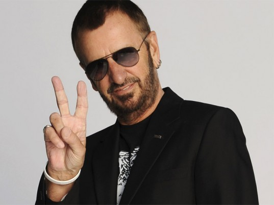 Ringo Starr, Beatles, Timberland, Timberland Earthkeepers, WaterAid, fashion philanthropy, eco-fashion, sustainable fashion, green fashion, ethical fashion, sustainable style