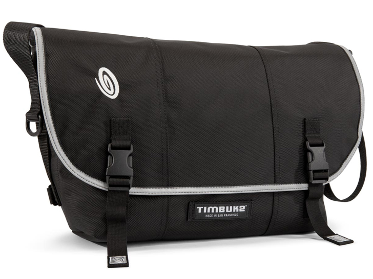 Genius! Timbuk2 s Messenger Bag Comes With Built-In Bike Map   Ecouterre 986f46a076