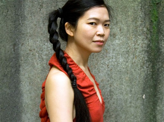 Meiling Chen, eco-fashion, sustainable fashion, green fashion, ethical fashion, sustainable style