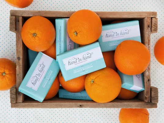 Hand in Hand, eco-friendly soap, sustainable soap, eco-beauty, eco-friendly beauty, natural beauty, green beauty, fashion philanthropy, fair trade, eco-fashion, sustainable fashion, green fashion, ethical fashion, sustainable style