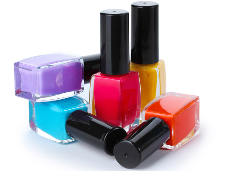 Non Toxic Nail Polish In Canada | Splendid Wedding Company