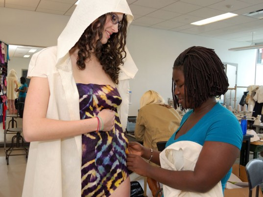 malaria, mosquito nets, Cornell University, Frederick Ochanda, Matilda Ceesay, wearable technology, design for health, eco-fashion, sustainable fashion, green fashion, ethical fashion, sustainable style, Africa