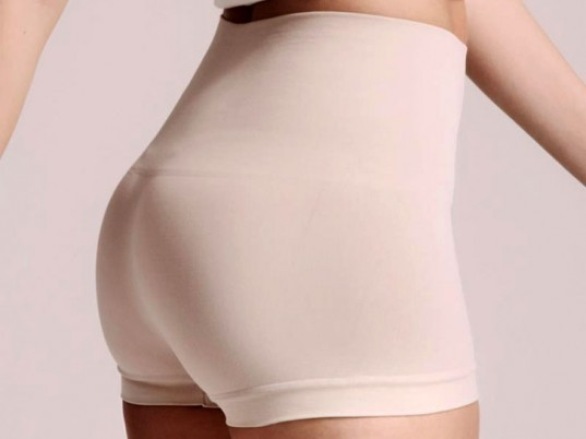Cass & Co., eco-friendly shapewear, sustainable shapewear, eco-fashion, sustainable fashion, green fashion, ethical fashion, sustainable style, wearable technology, Cupron