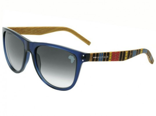 Tommy Hilfiger, The Promise Collection, eco-friendly sunglasses, sustainable sunglasses, eco-friendly eyeglasses, sustainable eyeglasses, eco-friendly eyewear, sustainable eyewear, recycled sunglasses, bamboo sunglasses, wooden sunglasses, recycled wood, sustainable wood, eco-fashion, sustainable fashion, green fashion, ethical fashion, sustainable style