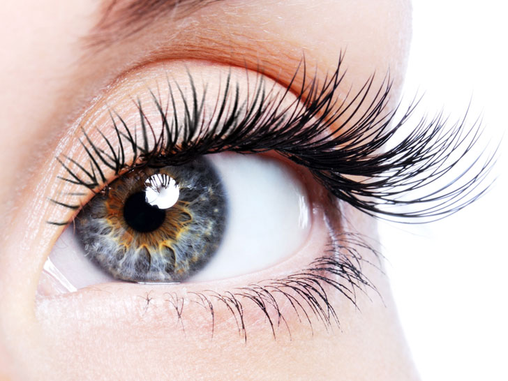Genuine Mink Fur Eyelash Extensions Are Now A Thing Ecouterre