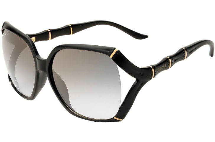 caf73208447 Gucci Unveils Bamboo-Inspired Sunglasses Made of Biodegradable
