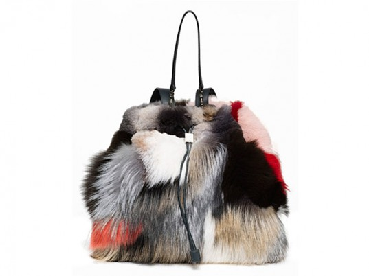fur, animal cruelty, animal welfare, animal rights, animal fur, The Row, Mary-Kate Olsen, Ashley Olsen, PETA, People for the Ethical Treatment of Animals, eco-fashion, sustainable fashion, green fashion, ethical fashion, sustainable style, eco-friendly bags, sustainable bags, eco-friendly backpacks, sustainable backpacks