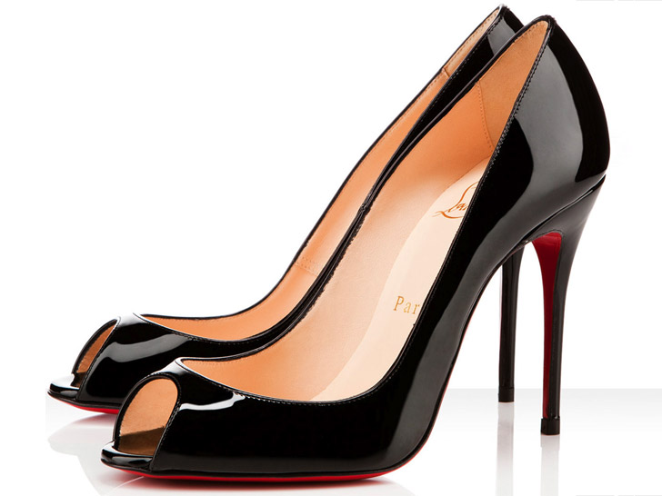 9a103b92049b Fake-Out Fashion  Women Paint Their Soles Red to Get the Louboutin ...