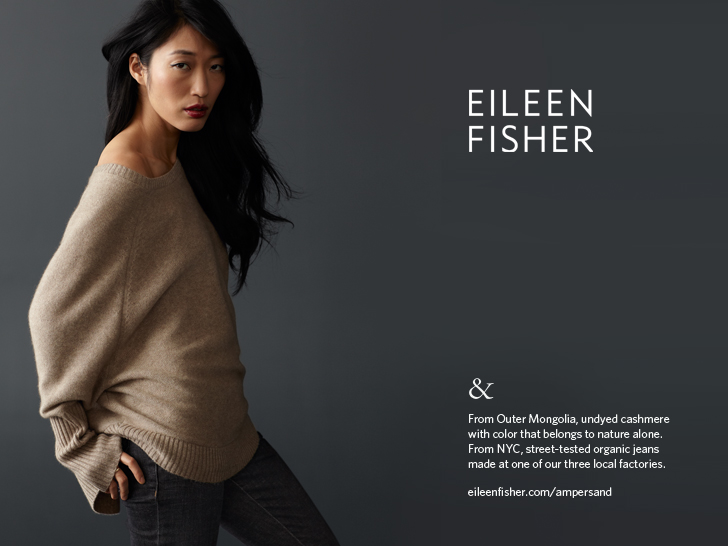 How to Redeem a Coupon Code at Eileen Fisher. Whether you want to place an order for a single item or dozens of items, look for a coupon code first. These codes use a combination of letters and numbers and can help you save big. Once you finish shopping on the Eileen Fisher .