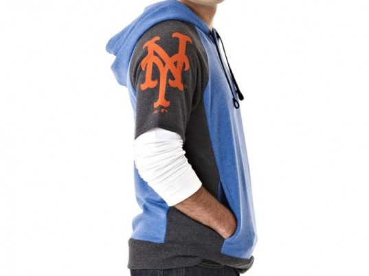 Loomstate, New York Mets, CFDA, Council of Fashion Designers of America, organic cotton, made in the U.S.A., eco-fashion, sustainable fashion, green fashion, ethical fashion, sustainable style