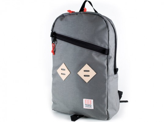 Topo Designs, eco-friendly backpacks, sustainable backpacks, eco-friendly bags, sustainable bags, back to school, green back to school, eco-fashion, sustainable fashion, green fashion, ethical fashion, sustainable style, vegan fashion, vegan bags, vegan style, made in the U.S.A.
