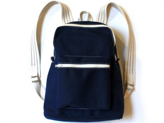 Utility Canvas, eco-friendly backpacks, sustainable backpacks, eco-friendly bags, sustainable bags, back to school, green back to school, eco-fashion, sustainable fashion, green fashion, ethical fashion, sustainable style, vegan fashion, vegan bags, vegan style, made in the U.S.A.