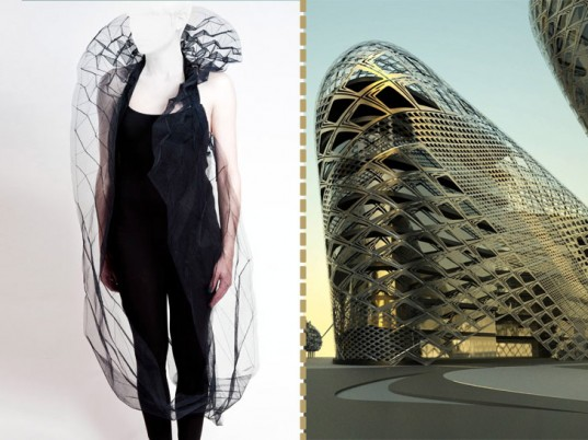 Zaha Hadid, architecture, architects, eco-fashion, sustainable fashion, green fashion, ethical fashion, sustainable style, green designers, eco-fashion designers, Smartwater