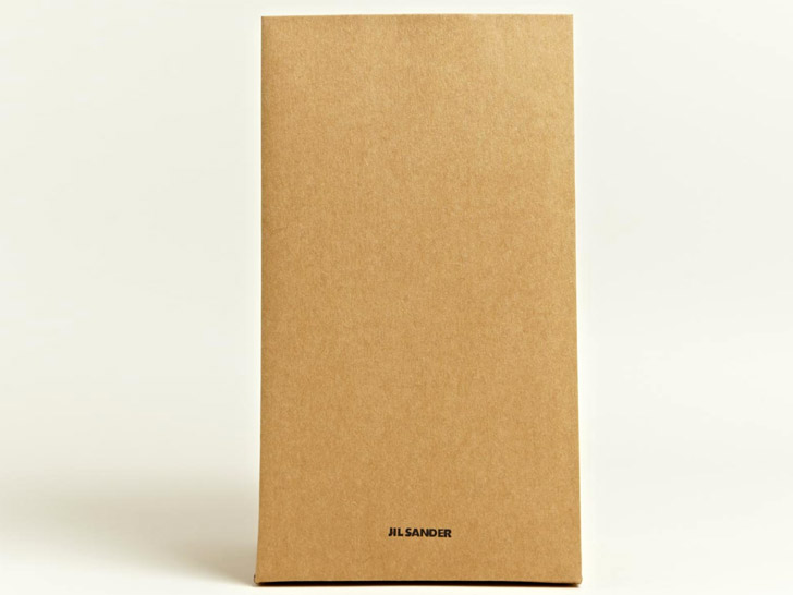 Is This 290 Jil Sander Paper Bag The Most Overpriced Lunch Sack Ever Ecouterre