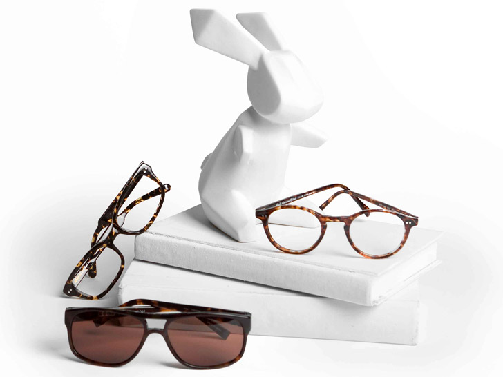 d547ef2413 Ditto s 3D Virtual Fitting Technology Lets You Try on Designer Eyewear  Online