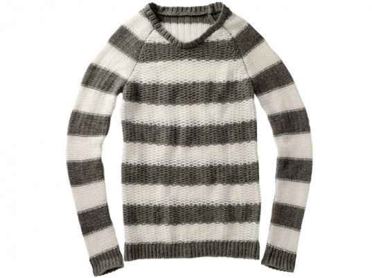 M. Patmos, Club Monaco, cashmere, eco-friendly sweaters, sustainable sweaters, eco-fashion, sustainable fashion, green fashion, ethical fashion, sustainable style, eco-fashion collaborations, made in the U.S.A., Marcia Patmos