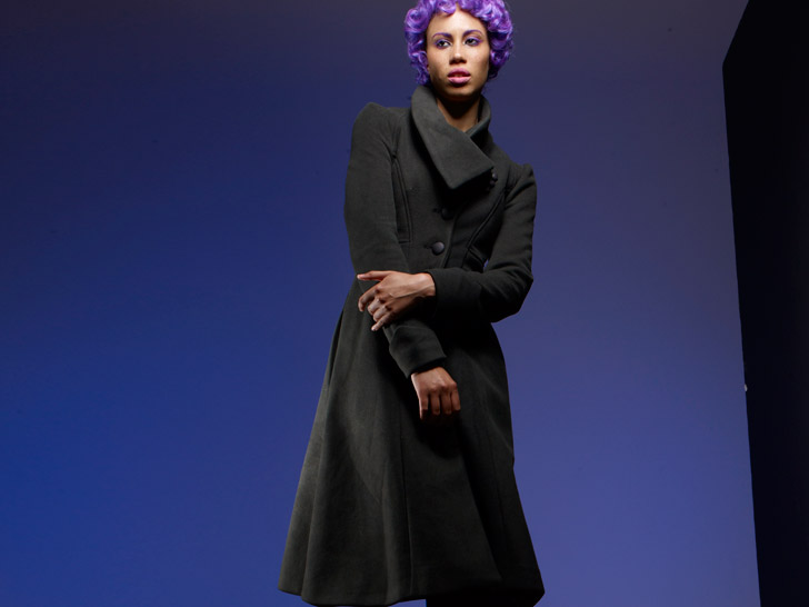Vaute Couture Fall/Winter 2012