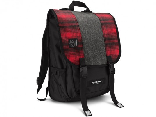 Woolrich, Timbuk2, San Francisco, made in the U.S.A., eco-friendly bags, sustainable bags, eco-fashion, sustainable fashion, green fashion, ethical fashion, sustainable style