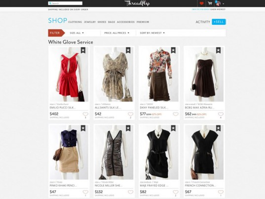 Threadflip, eco-fashion websites, secondhand clothing, secondhand fashion, vintage clothing, vintage fashion, preloved clothing, preloved fashion, consignment stores, online tools, Manik Singh, eco-fashion, sustainable fashion, green fashion, ethical fashion, sustainable style, Tea Singh