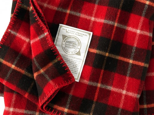 Woolrich Woolen Mill, Woolrich, Pennsylvania, eco-fashion, sustainable fashion, green fashion, ethical fashion, sustainable style, made in the U.S.A., Nicholas P. Brayton, Salt Lake City, Utah