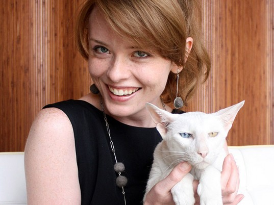 cats, bizarre eco-fashion, eco-fashion, sustainable fashion, green fashion, ethical fashion, sustainable style