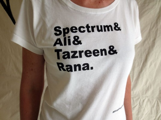 Tazreen Fashions, Rana Plaza, eco-fashion, sustainable fashion, green fashion, ethical fashion, sustainable style, workers rights, human rights, sweatshops, sweatshop workers, sweatshop labor, forced labor, eco-friendly T-shirts, sustainable T-shirts, organic T-shirts, TS Designs, Eric Henry, fast fashion