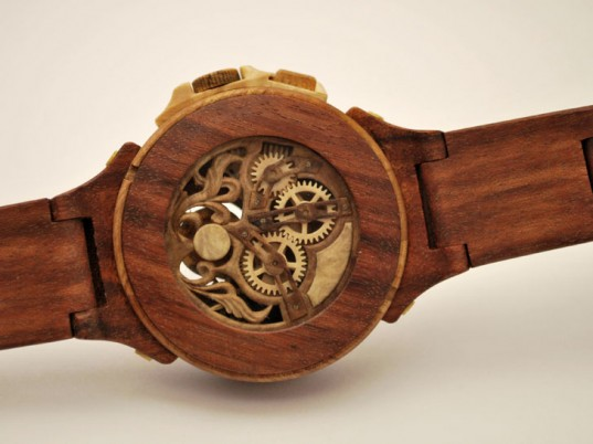Valerii Danevych, wooden watches, wooden accessories, eco-friendly watches, sustainable watches, green watches, wood accessories, wood watches, eco-fashion, sustainable fashion, green fashion, ethical fashion, sustainable style, Ukraine, eco-friendly accessories, sustainable accessories